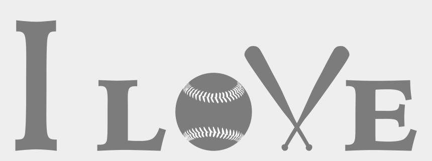 love clip art, Cartoons - I Love Baseball Jpg Freeuse Download - Love Baseball
