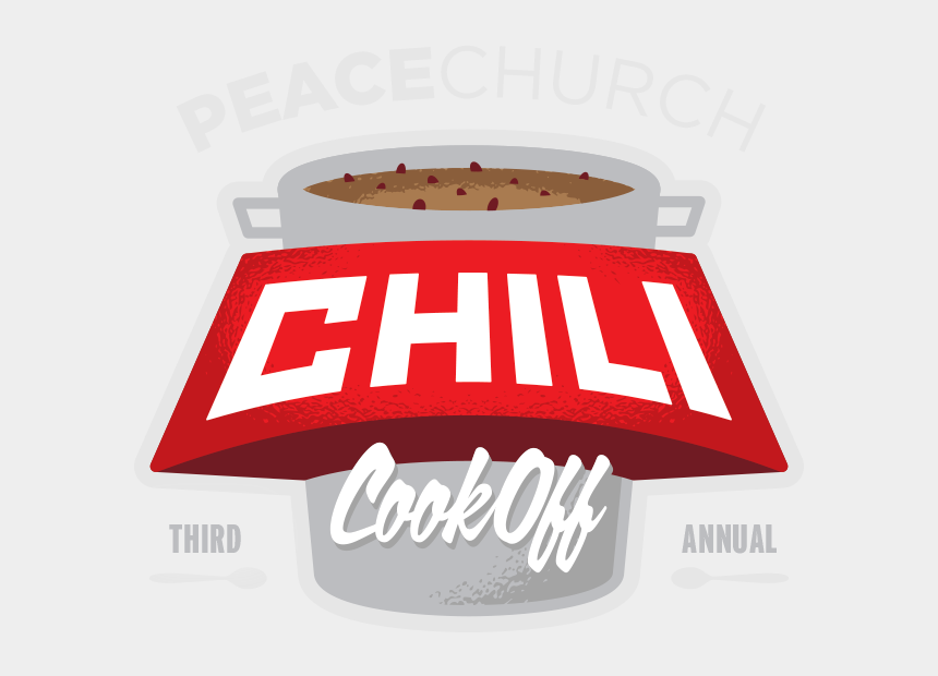 chili cook off clip art, Cartoons - Chili Cook-off - Graphic Design