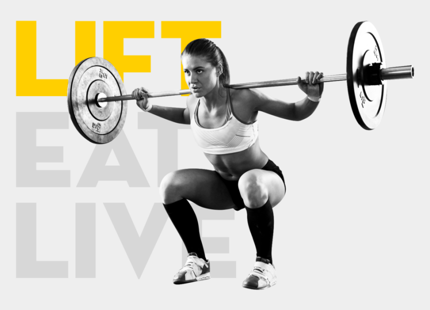 weightlifting clipart, Cartoons - Gym Clipart Lift Weight - Lift Weights Png