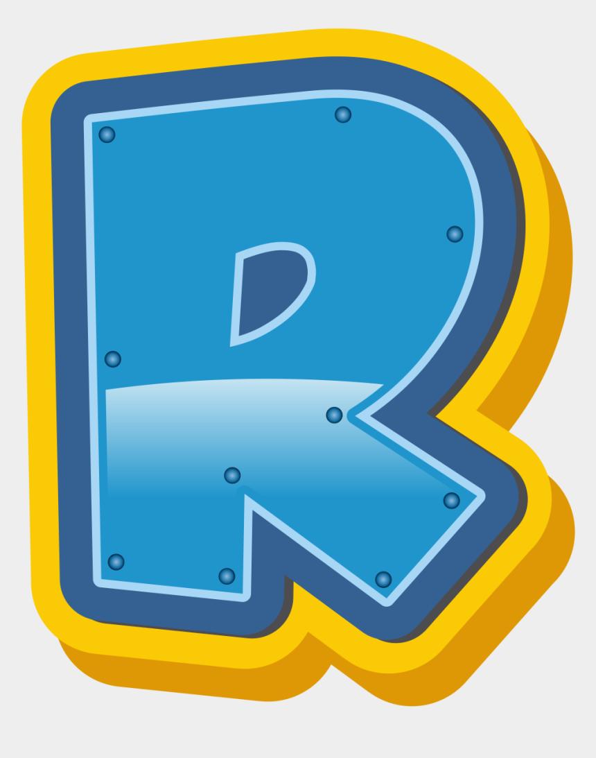 alphabet clip art, Cartoons - Paw Patrol Letters Png