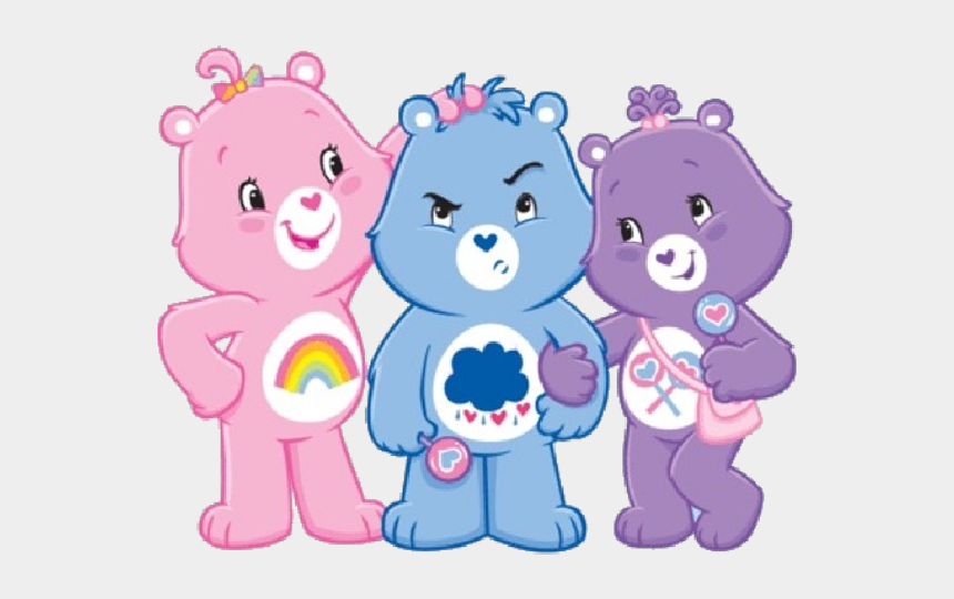 caring clipart, Cartoons - Care Bear Png Free Download Vector, Clipart, Psd - Baby Care Bears Png