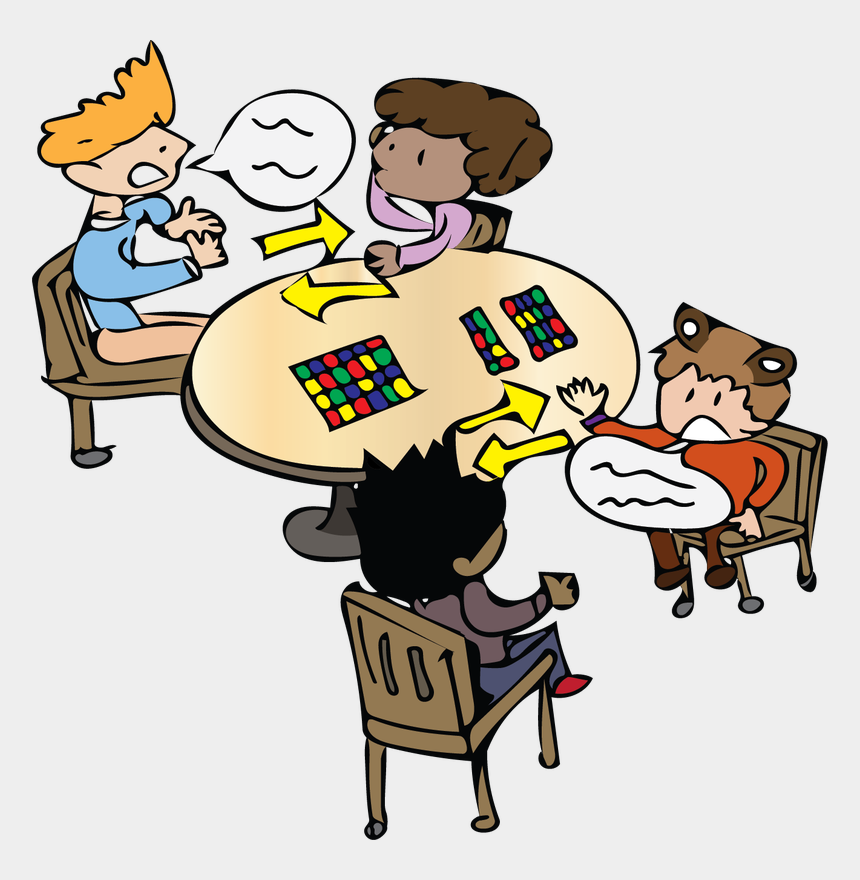 learning clip art, Cartoons - Cooperative Structures Clipart - Cooperative Learning Clip Art