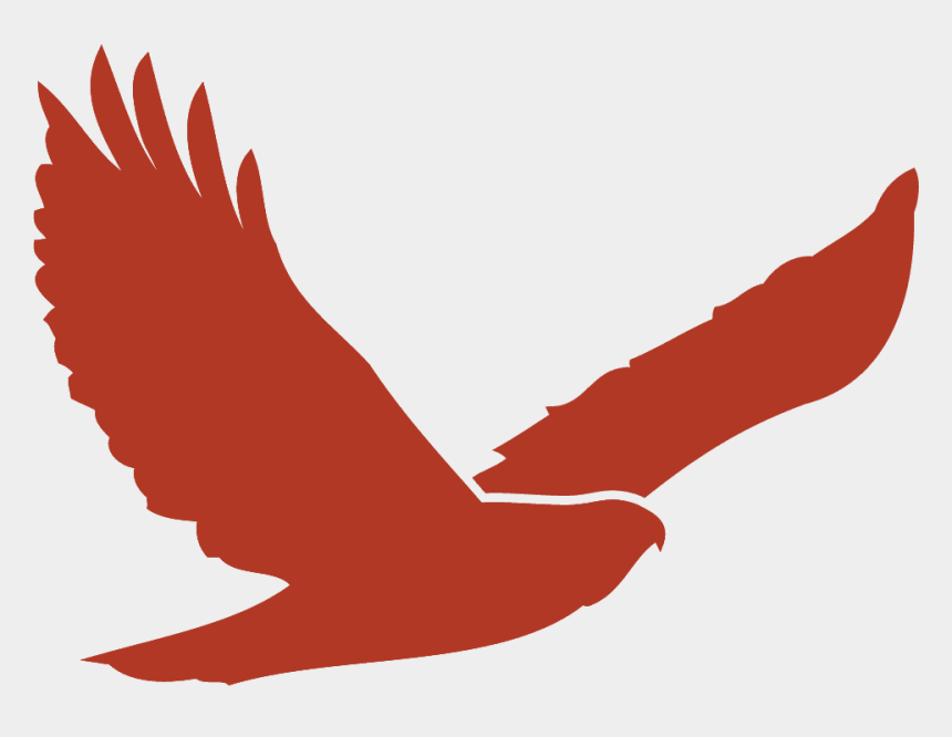 golf club clip art, Cartoons - Red Griffin Clip Art - Red Tailed Hawk Clipart