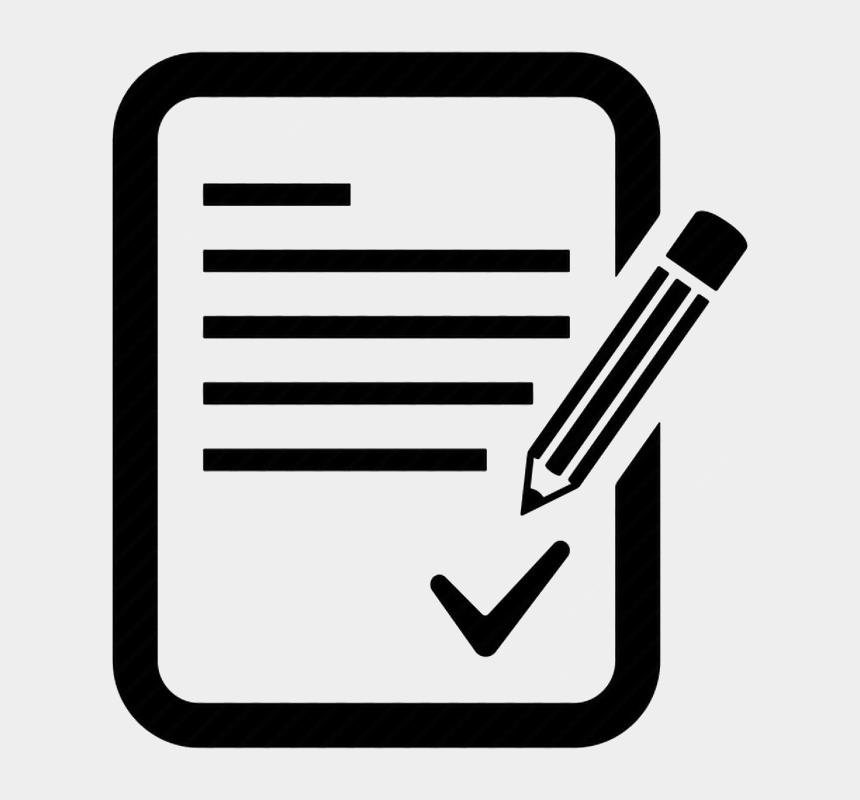 Invoice Transparent Background Transparent Invoices Png