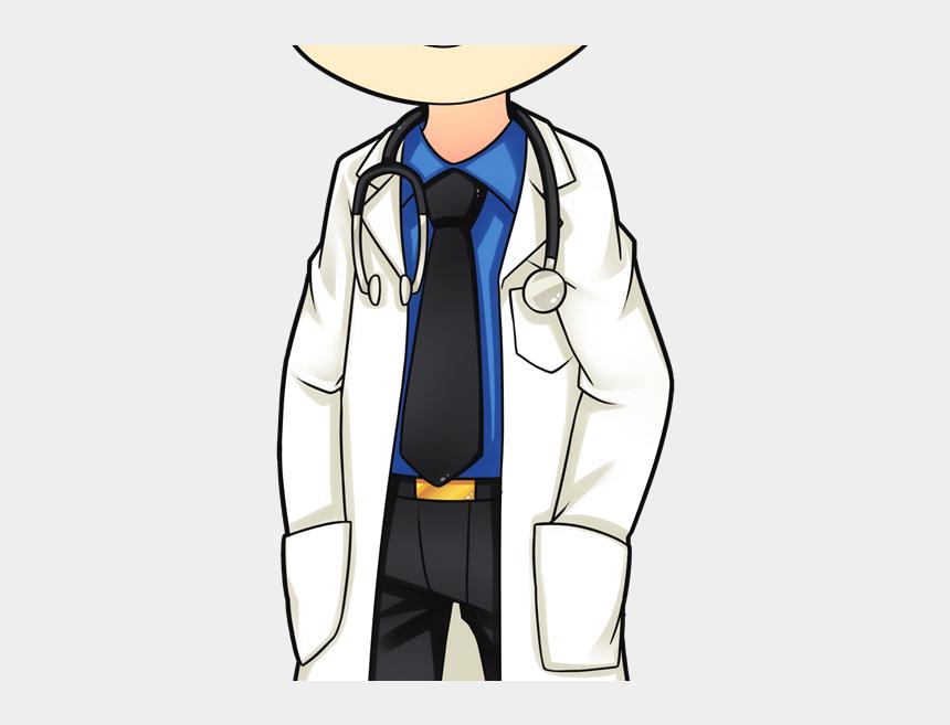 doctor clipart png, Cartoons - Doctor Clipart 32 - Cute Boy Doctor Cartoon