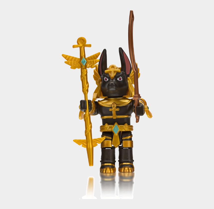 Anubis - Roblox Toys Series 5 Jailbreak The Great Escape