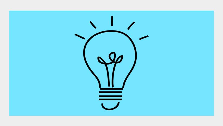 q tip clip art, Cartoons - Transparent Light Bulb Clip Art