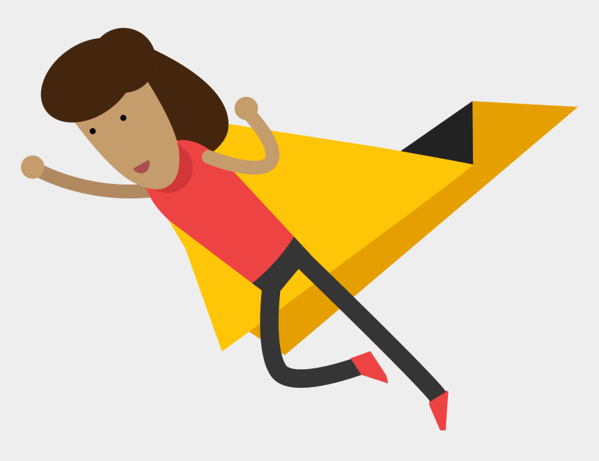 girl kicking soccer ball clipart, Cartoons - Learning Hero