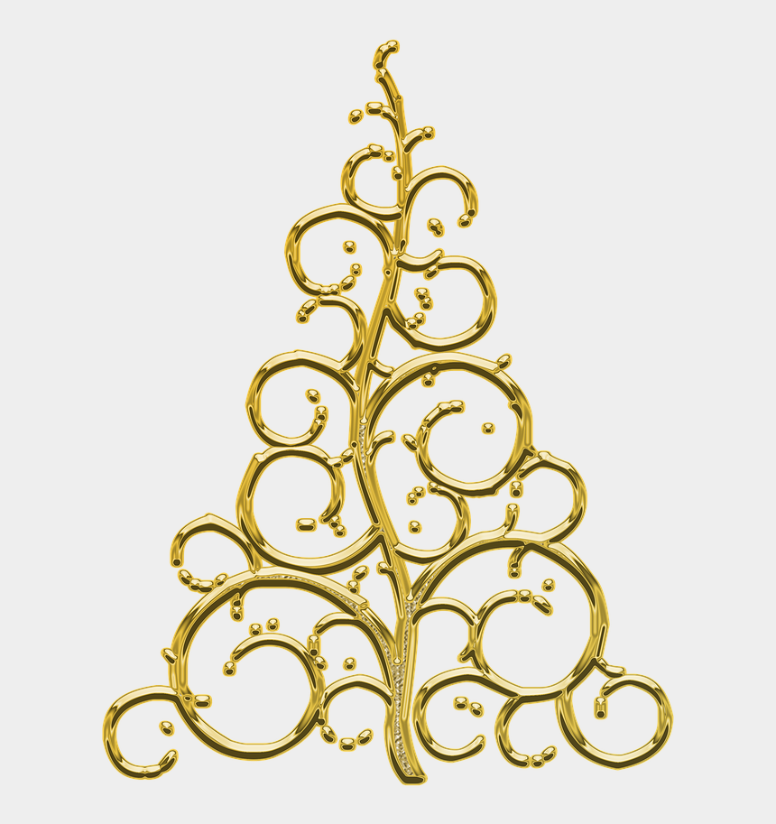 Elegant Christmas Clipart Free   Free Images at Clker.com - vector clip art  online, royalty free & public domain