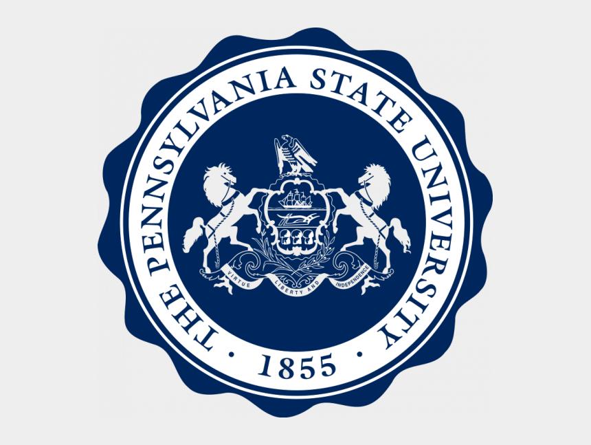 penn state paw print clip art, Cartoons - Penn State Seal - Pennsylvania State University Seal