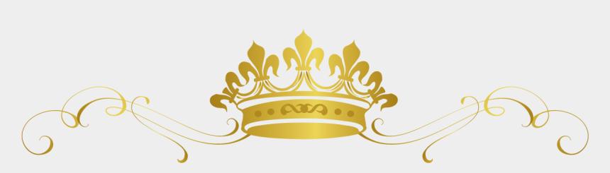 vintage crown clip art, Cartoons - Gold Crown Logo Transparent