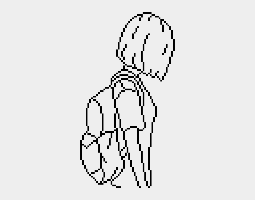 backpack outline clip art, Cartoons - I M 19 Years Old And I Ve Already Wasted My Life