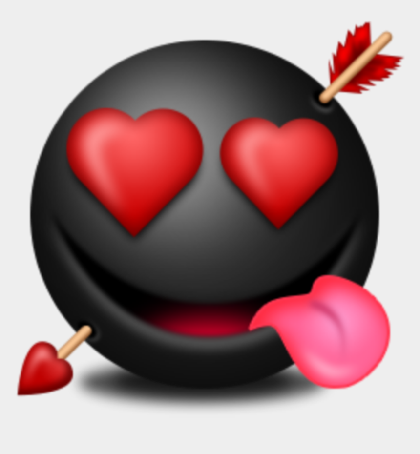 solid black heart clip art, Cartoons - #mq #black #love #heart #hearts #emojis #emoji - Love Hearts Emoji