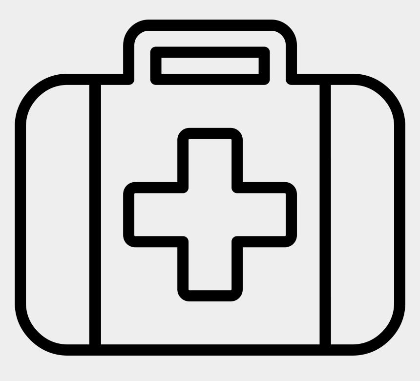 black and white medical clip art, Cartoons - Health Insurance Logo Png