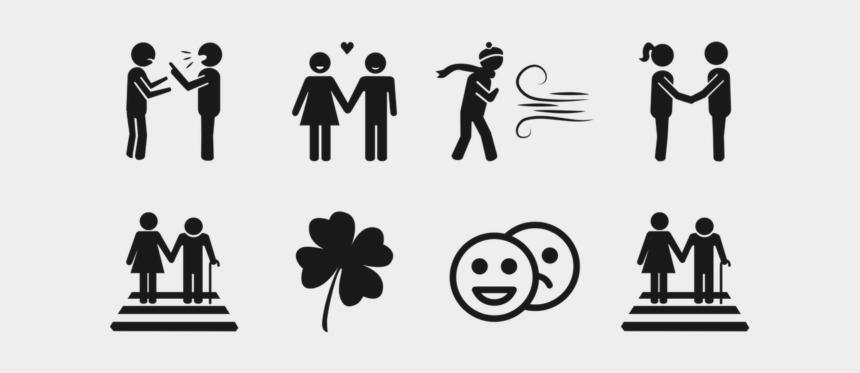 individual person clip art, Cartoons - Clip Art