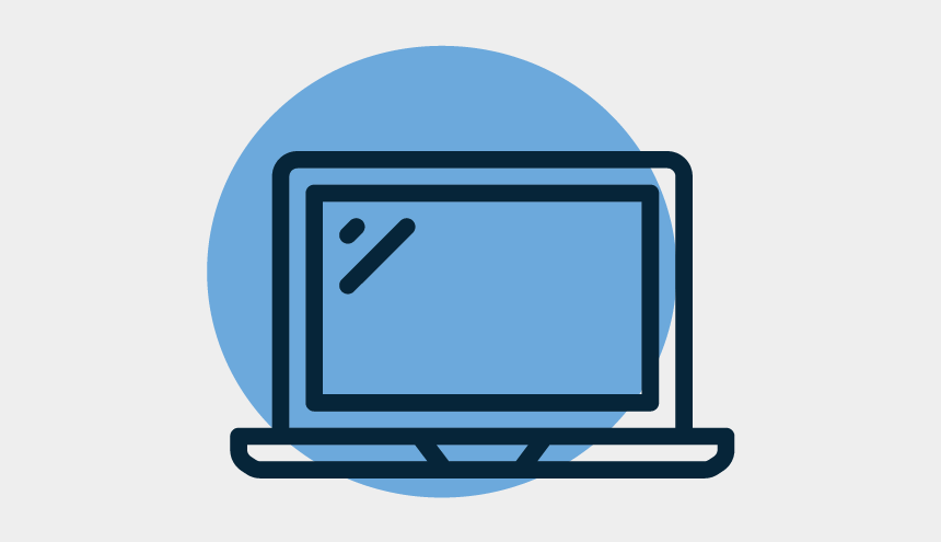student success clip art, Cartoons - Laptop - Logo Make Money Online
