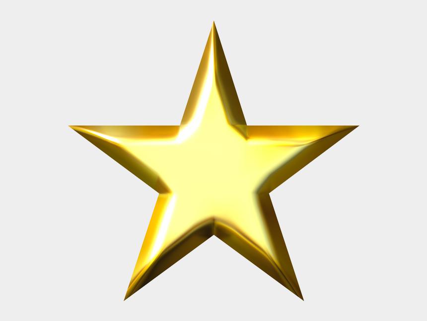 "police star clip art, Cartoons - ""go Gold - Gold Star"