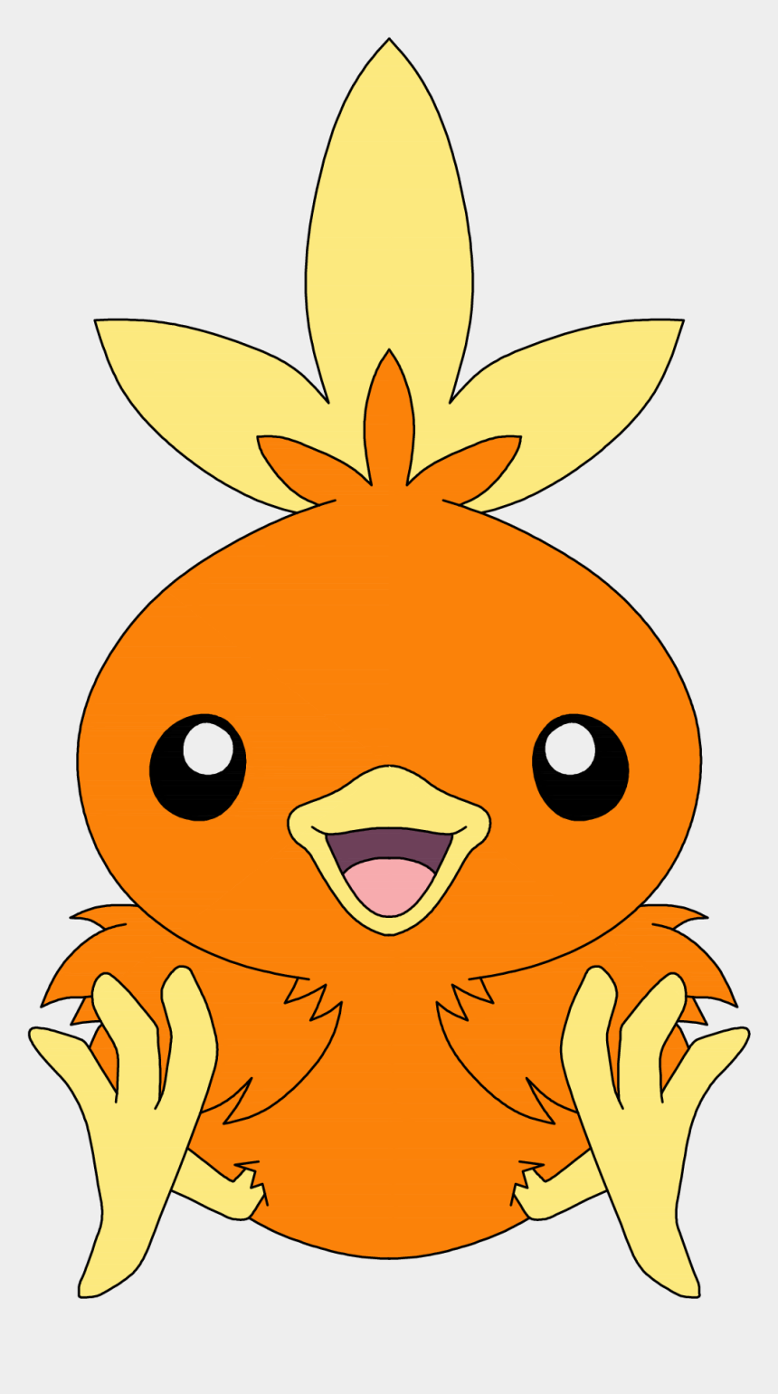 jagged line clip art, Cartoons - Easy Pokemon Drawing With Colour