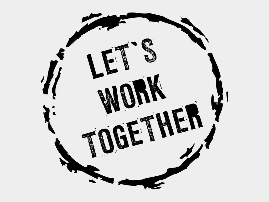 work together clip art, Cartoons - Crm Crew Resource Management