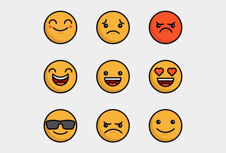 emojis clipart, Cartoons - Emoji - Emoji Png