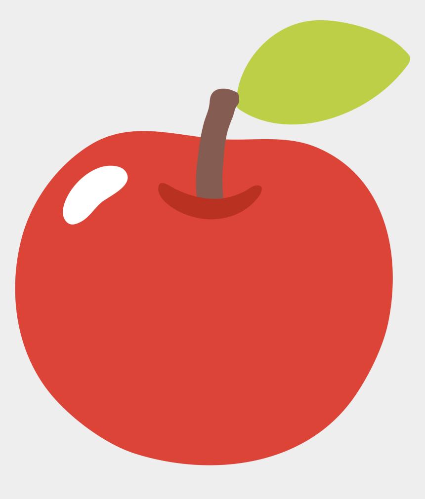 emojis clipart, Cartoons - File - Emoji U1f34e - Svg - Wikimedia Commons Banner - Emoji Pomme