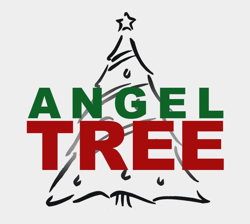 flyers clipart, Cartoons - The Dixie Blog - Christmas Angel Tree Clip Art