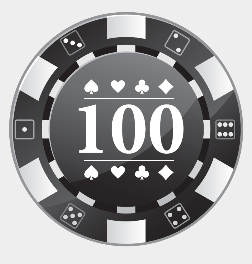 poker chip clipart, Cartoons - Poker Chip Png - Poker Chips Png