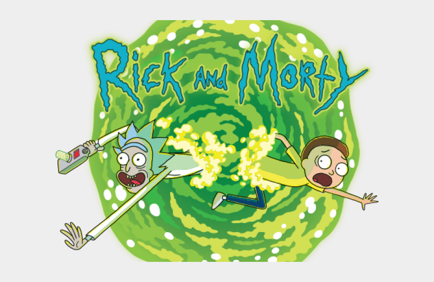 caveman clipart, Cartoons - Portal Clipart Rick And Morty - Do You Meme Rick And Morty Expansion Pack