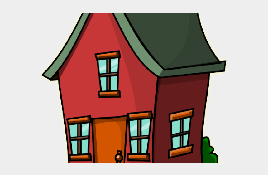 pioneers clipart, Cartoons - Cartoon Cliparts House - Welcome To Our Open House Printable Free