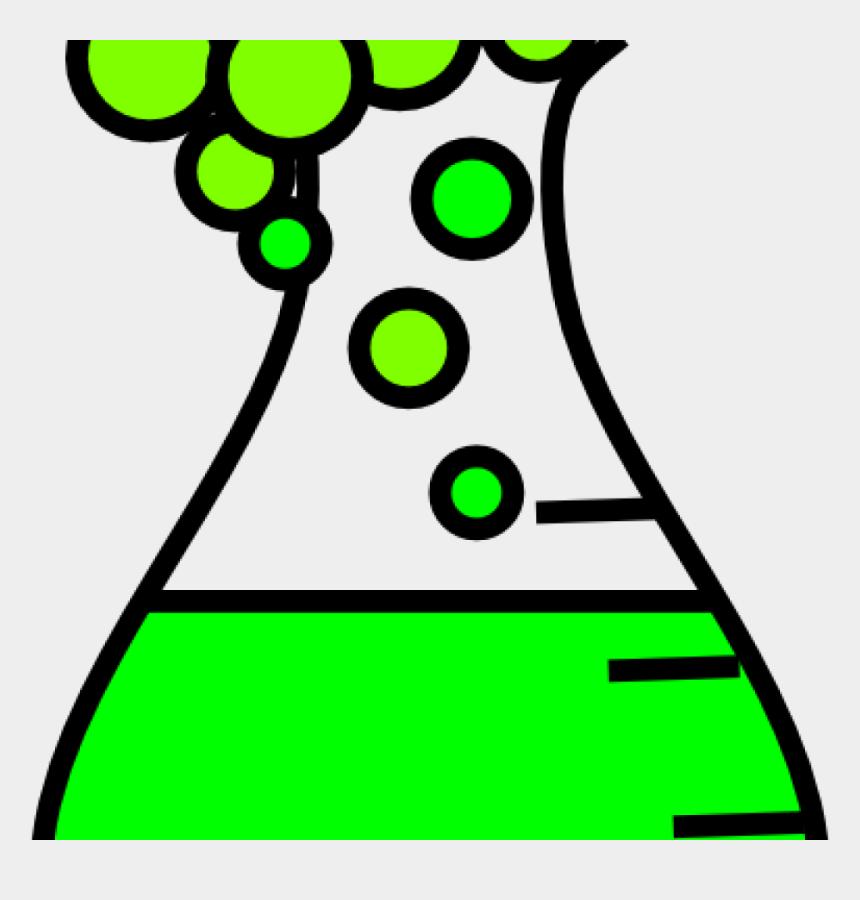 test tube clipart black and white, Cartoons - Science Beaker Clip Art Rose Clipart - Chemistry Beaker Clipart