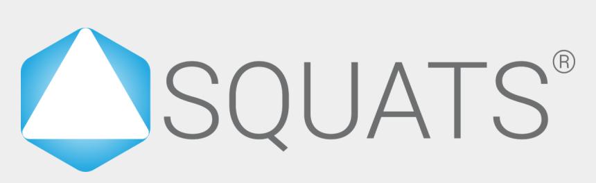 squats clip art, Cartoons - Squats Official Fitness Partner - Circle