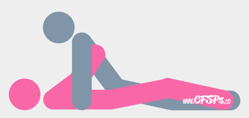 sexual clip art images, Cartoons - An Illustration Of The Super 8 Sex Position - Graphic Design