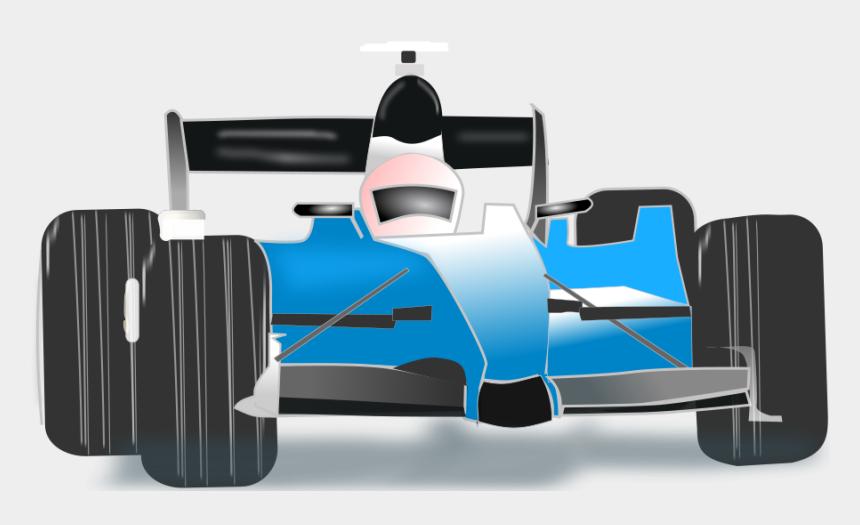 race car flag clip art, Cartoons - Race Car Blue Svg Clip Arts - Blue Race Car Clipart