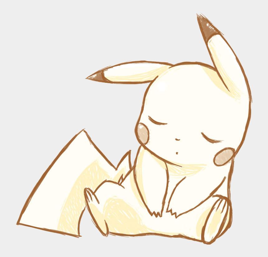 amaryllis clip art, Cartoons - Anime Pikachu Girl Drawing