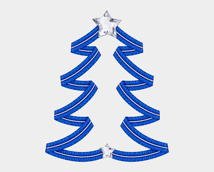 clipart xmas trees, Cartoons - Christmas Trees Graphics And Animated Gifs - Blue Christmas Tree Animation