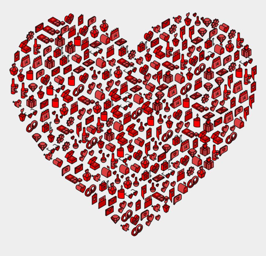 heart monitor clip art, Cartoons - Heart,love,textile - Coffee Bean Clipart