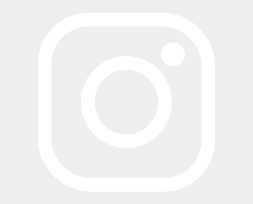 volleyball borders clip art, Cartoons - Transparent Background White Instagram Logo