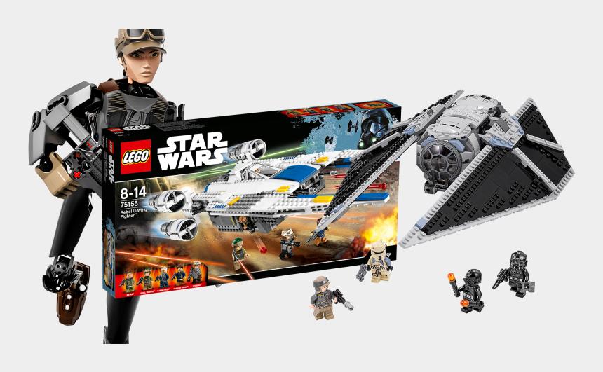 rogue one clip art, Cartoons - Lego Star Wars Rogue One Png - Vaisseau Lego Star Wars Rebel