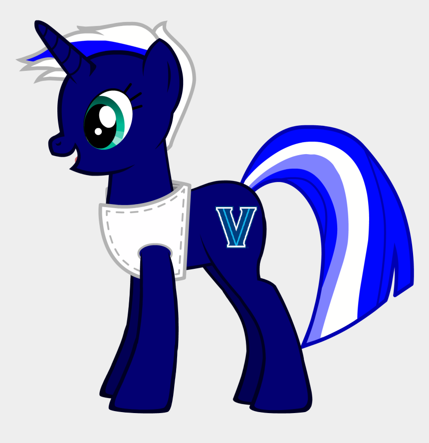 villanova clip art, Cartoons - Wild Nova By Redcard94 On - Super Man My Little Pony