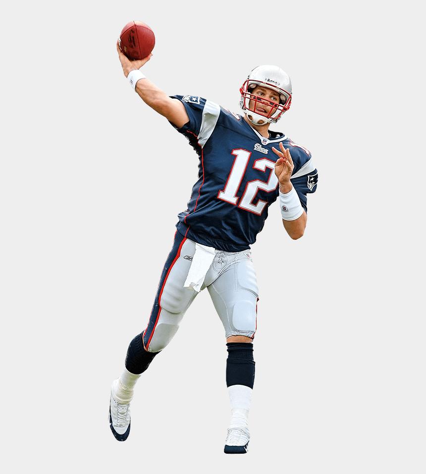 patriot football clip art, Cartoons - Tom Brady Transparent Background