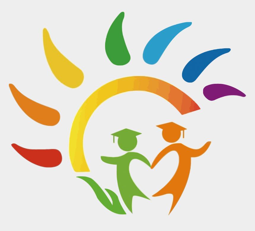education symbol clip art, Cartoons - Education Clipart Education Symbol - Education Logo Vector Png