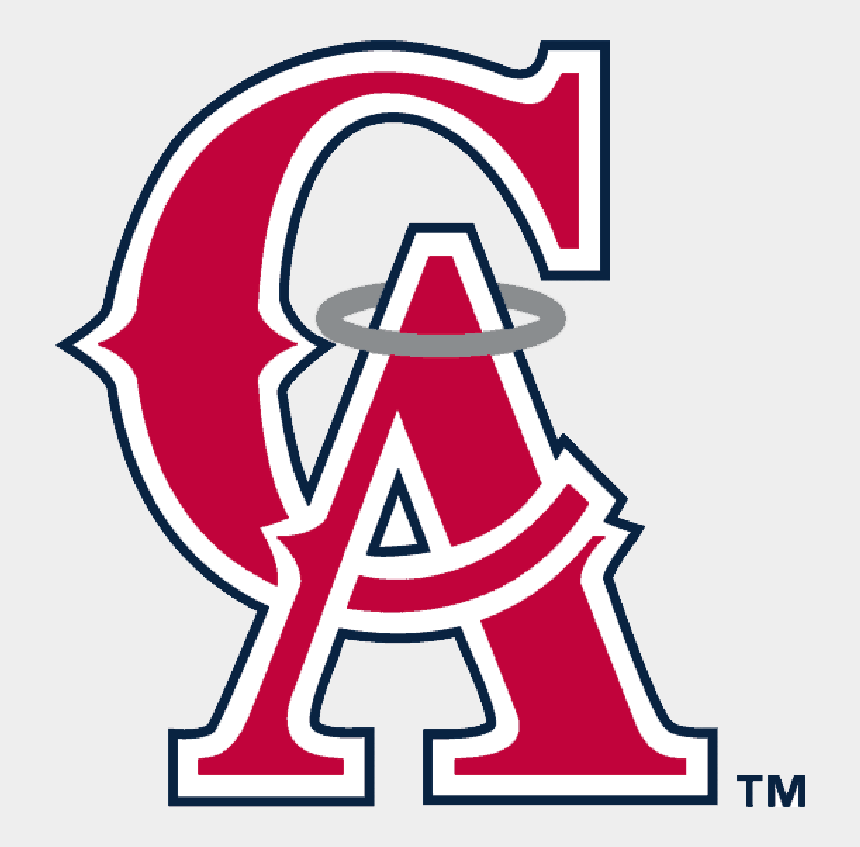 angels baseball clip art, Cartoons - Los Angeles Angels Of Anaheim