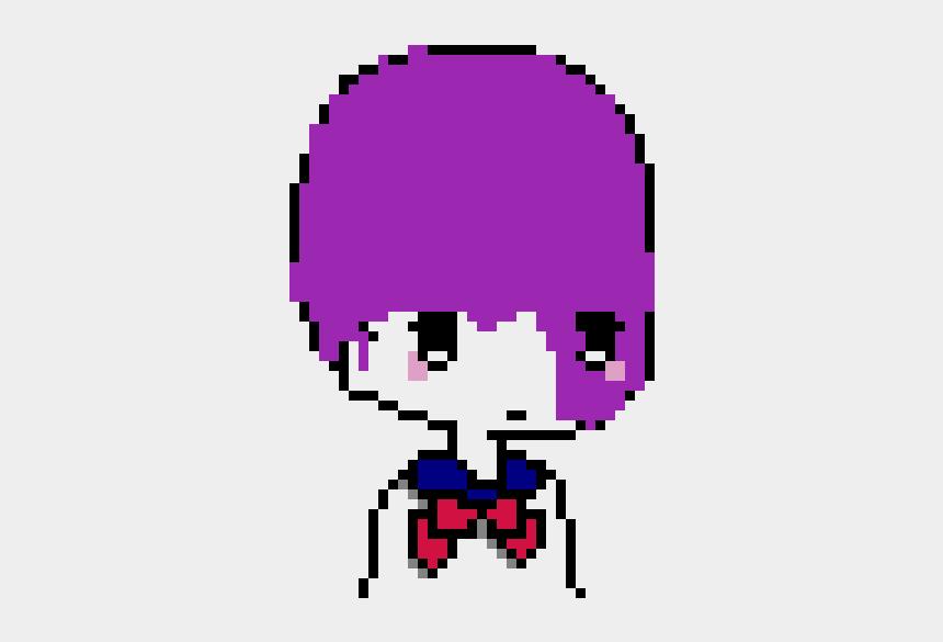 clown shoe clip art, Cartoons - Minecraft Pixel Art Base