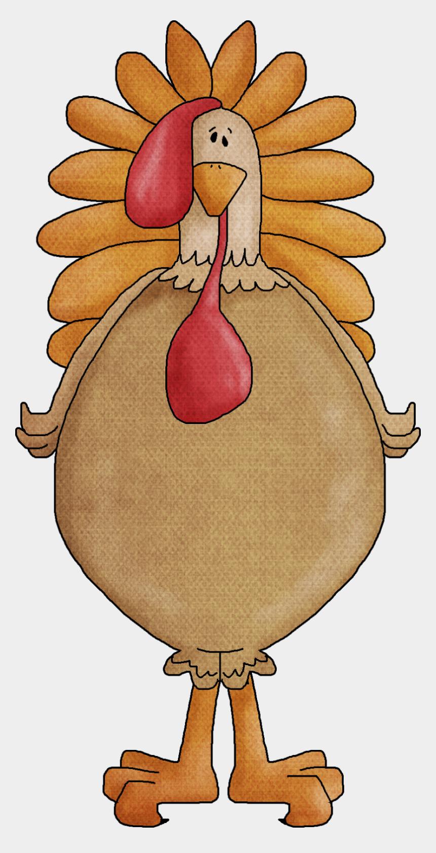 happy turkey day clip art, Cartoons - Thanksgiving Clip Art