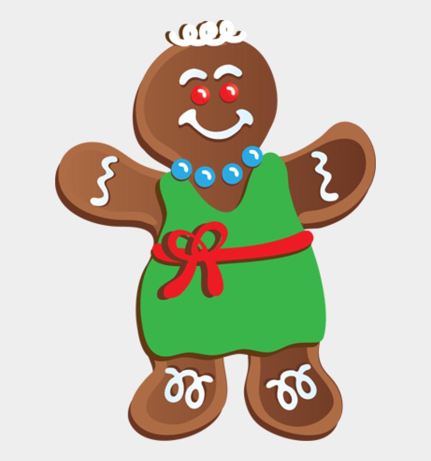 gingerbread girl clipart, Cartoons - Gingerbread Clipart Gingerbread Outline - Gingerbread Man Clip Art