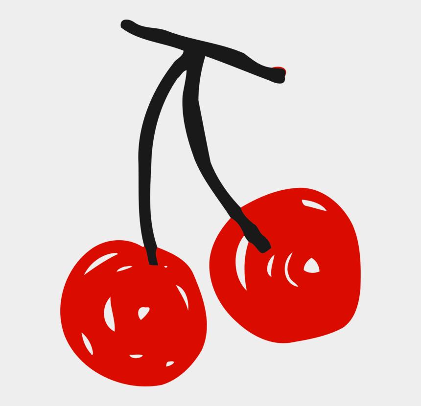 cherry pie clipart, Cartoons - Cherry Pie Muffin Rainier Cherry Fruit - Cherry