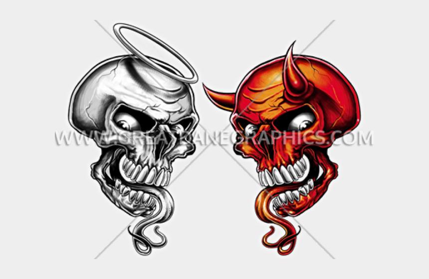 evil skull clipart, Cartoons - Drawings Of Evil Skulls