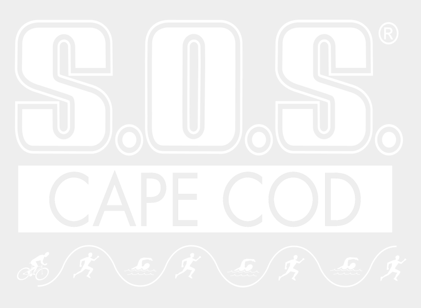 triathlon clipart, Cartoons - The First-ever Sos Cape Cod Triathlon - Graphic Design