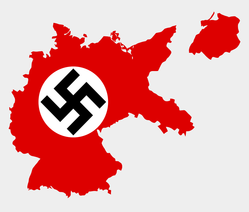 hitler clipart, Cartoons - Germany Flag During Ww2