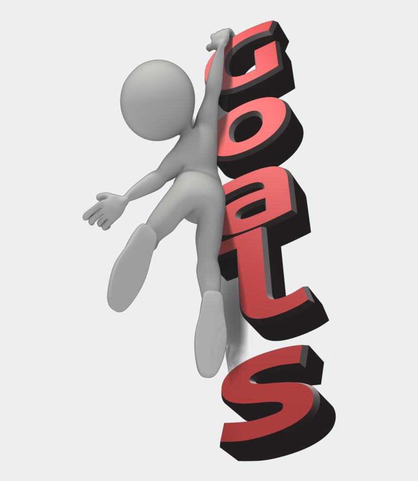 goal setting clip art, Cartoons - Goals Clipart Goal Setting - Goal Stick Figure